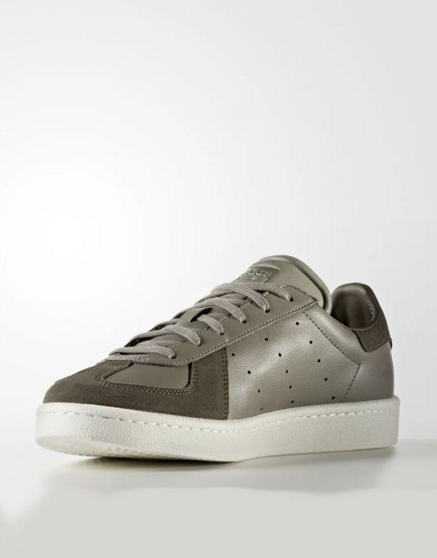 ADIDAS BW Avenue Shoes Olive - BZ0508 - 2