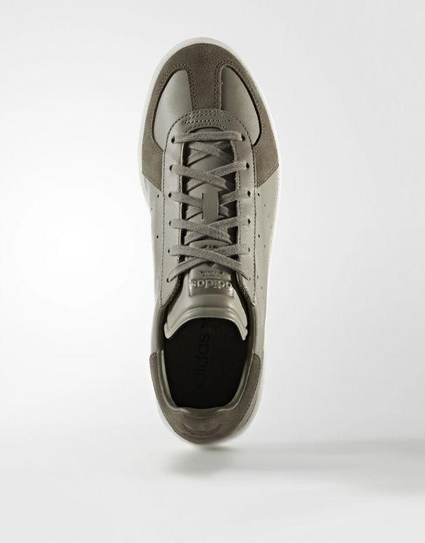 ADIDAS BW Avenue Shoes Olive - BZ0508 - 3