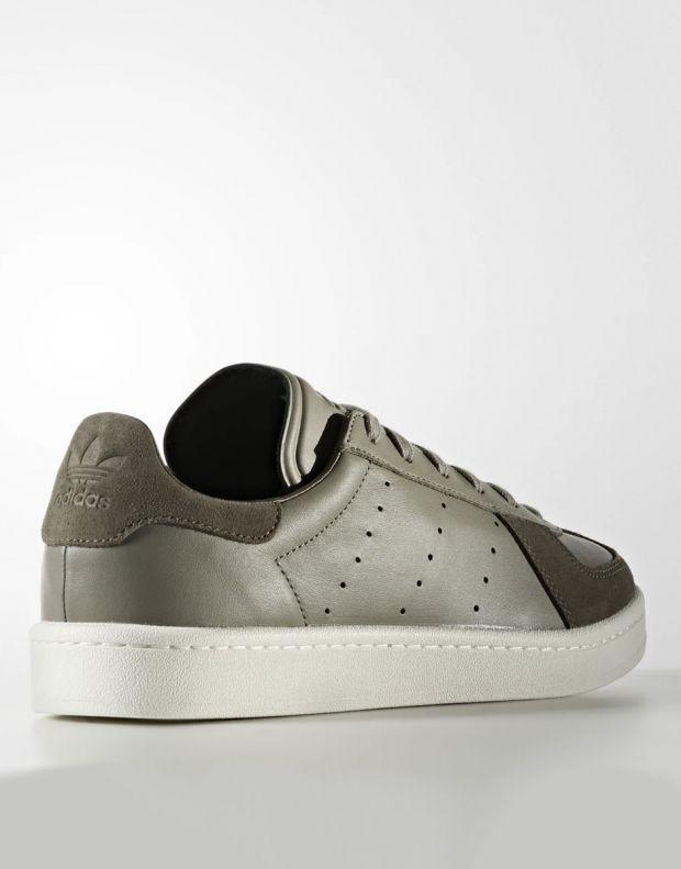 ADIDAS BW Avenue Shoes Olive - BZ0508 - 4