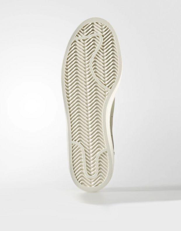 ADIDAS BW Avenue Shoes Olive - BZ0508 - 5