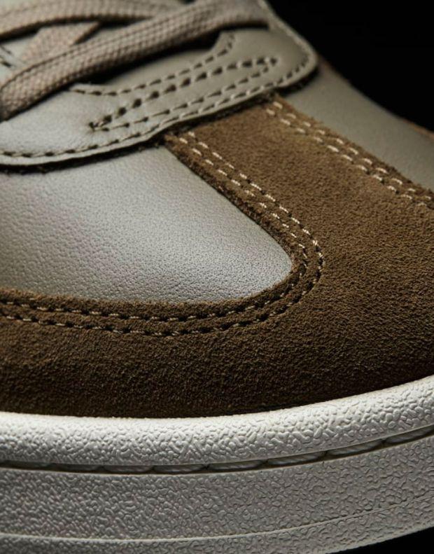 ADIDAS BW Avenue Shoes Olive - BZ0508 - 6