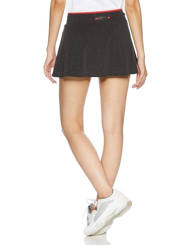 ADIDAS Barricade Skirt Grey - CY2262 - 2