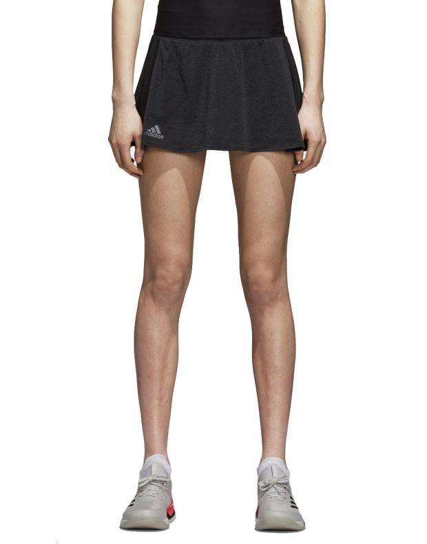ADIDAS Barricade Skirt Grey - CY2262 - 4