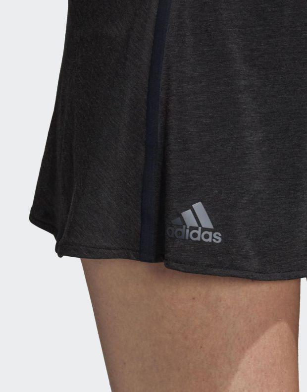 ADIDAS Barricade Skirt Grey - CY2262 - 6