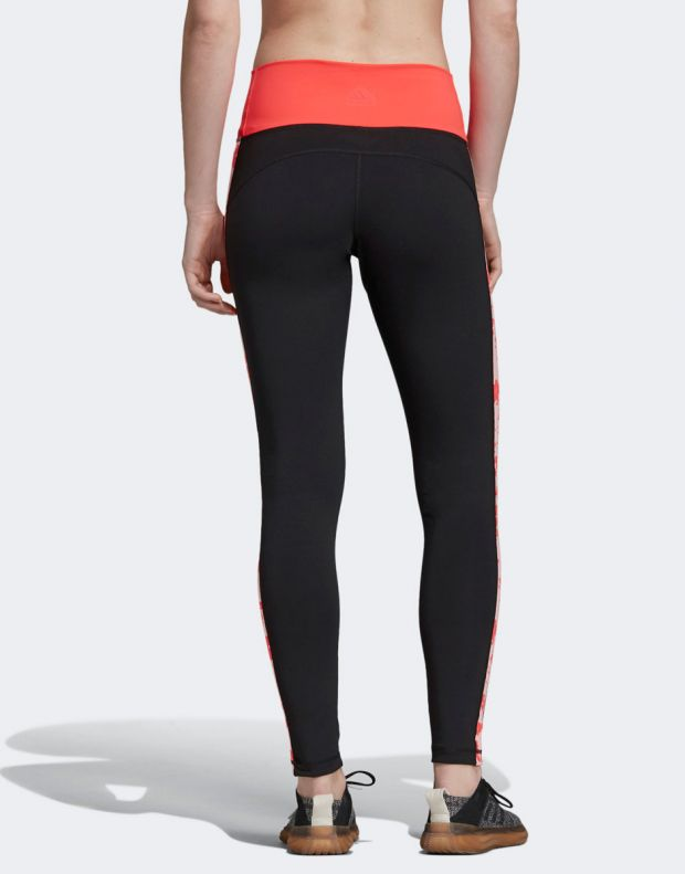 ADIDAS Believe Iteration Long Tights - DQ3122 - 2