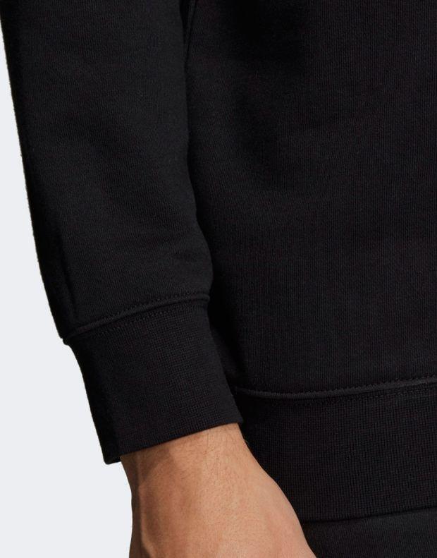ADIDAS Branded Crew Sweatshirt Black - EI5617 - 6