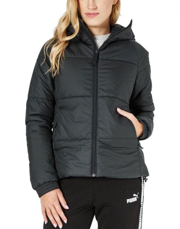 ADIDAS Bts Jacket Black - CY9127 - 1