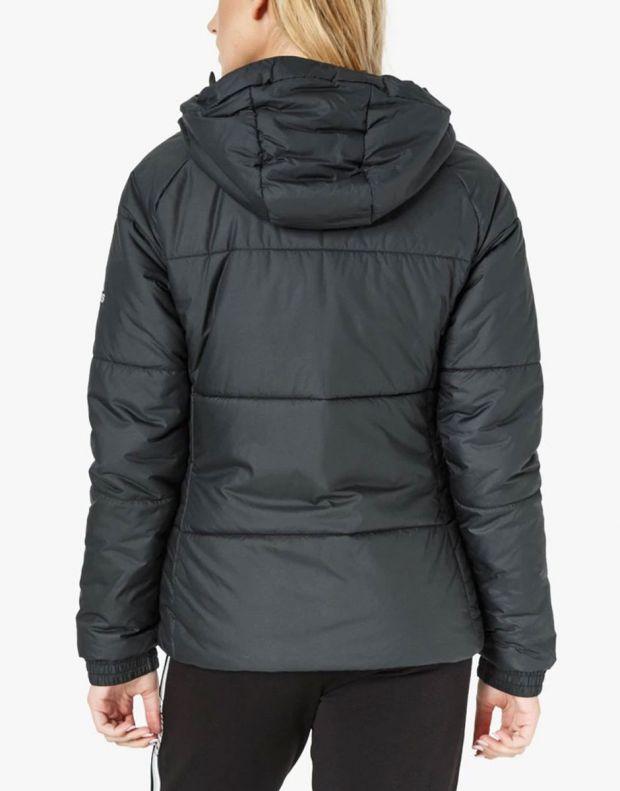 ADIDAS Bts Jacket Black - CY9127 - 2