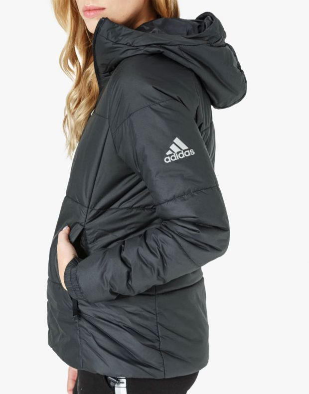 ADIDAS Bts Jacket Black - CY9127 - 3