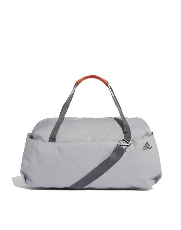 ADIDAS By Stella McCarthney Duffel Bag Grey - ED7565 - 1