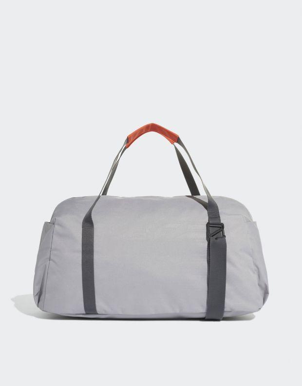 ADIDAS By Stella McCarthney Duffel Bag Grey - ED7565 - 2