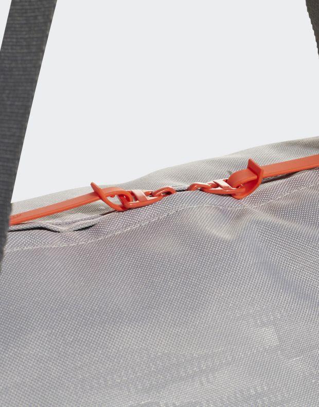 ADIDAS By Stella McCarthney Duffel Bag Grey - ED7565 - 5