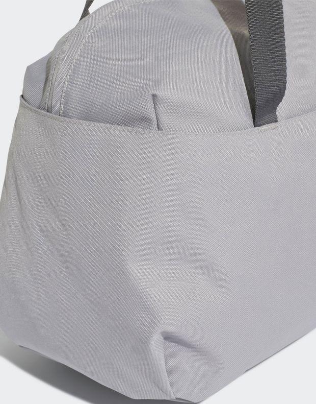 ADIDAS By Stella McCarthney Duffel Bag Grey - ED7565 - 6