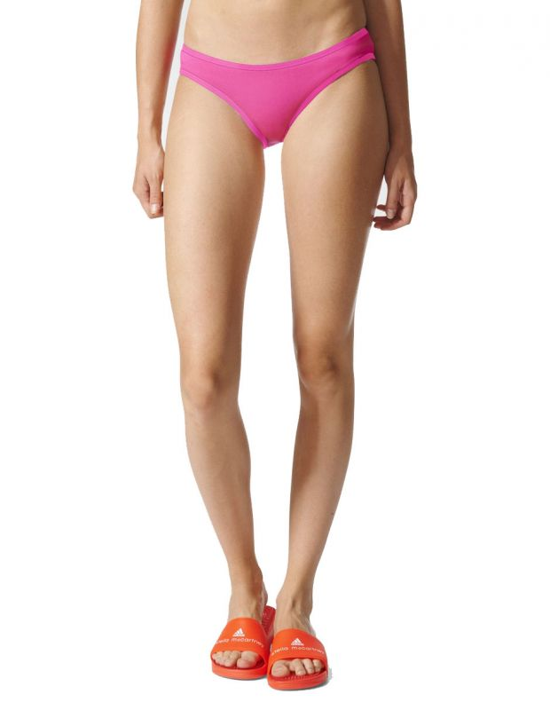 ADIDAS By Stella Mccartney Bikini Flower Pink - S98858 - 1