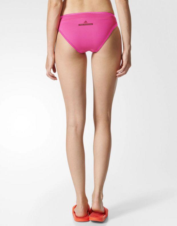 ADIDAS By Stella Mccartney Bikini Flower Pink - S98858 - 2