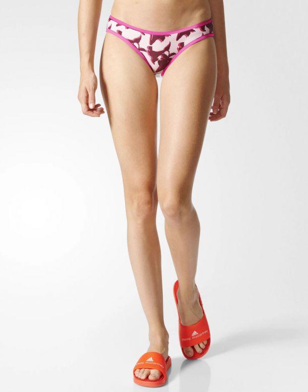 ADIDAS By Stella Mccartney Bikini Flower Pink - S98858 - 4