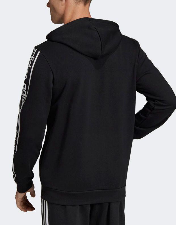 ADIDAS C90 Brd Hoodie Black - EI5615 - 2