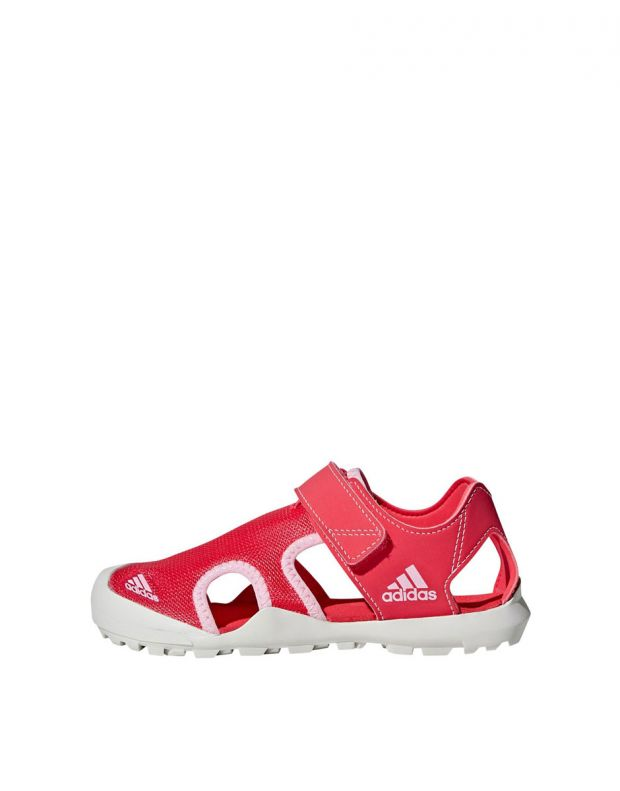 ADIDAS Captain Toey Red - BC0702 - 1