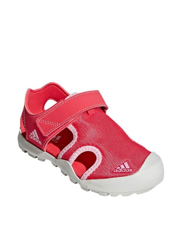 ADIDAS Captain Toey Red - BC0702 - 3