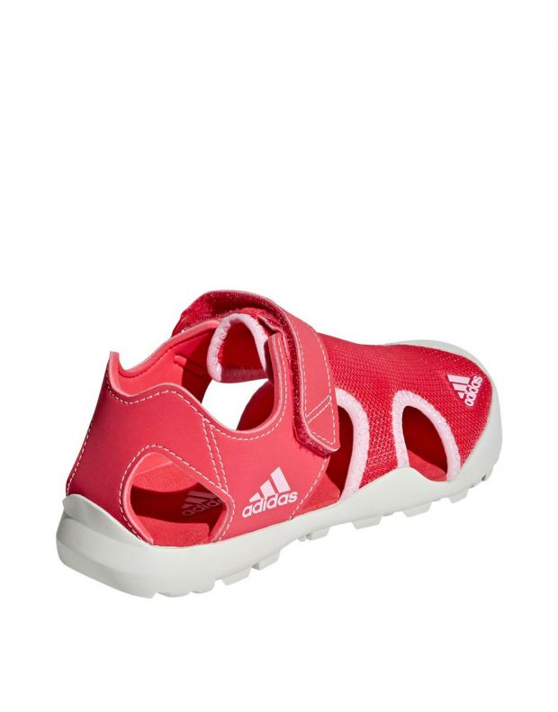 ADIDAS Captain Toey Red - BC0702 - 4