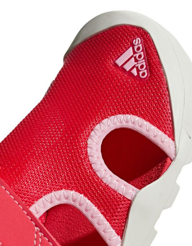 ADIDAS Captain Toey Red - BC0702 - 8
