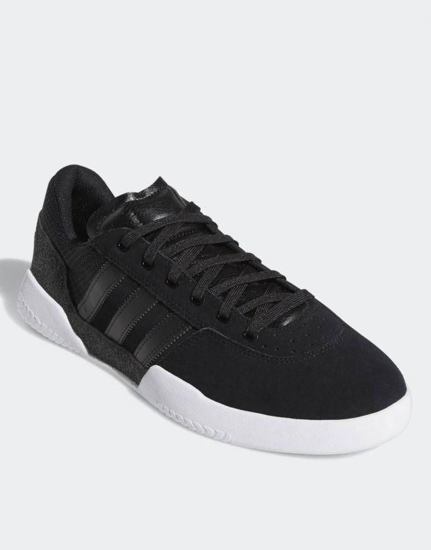 ADIDAS City Cup Black/White - DB3069 - 4