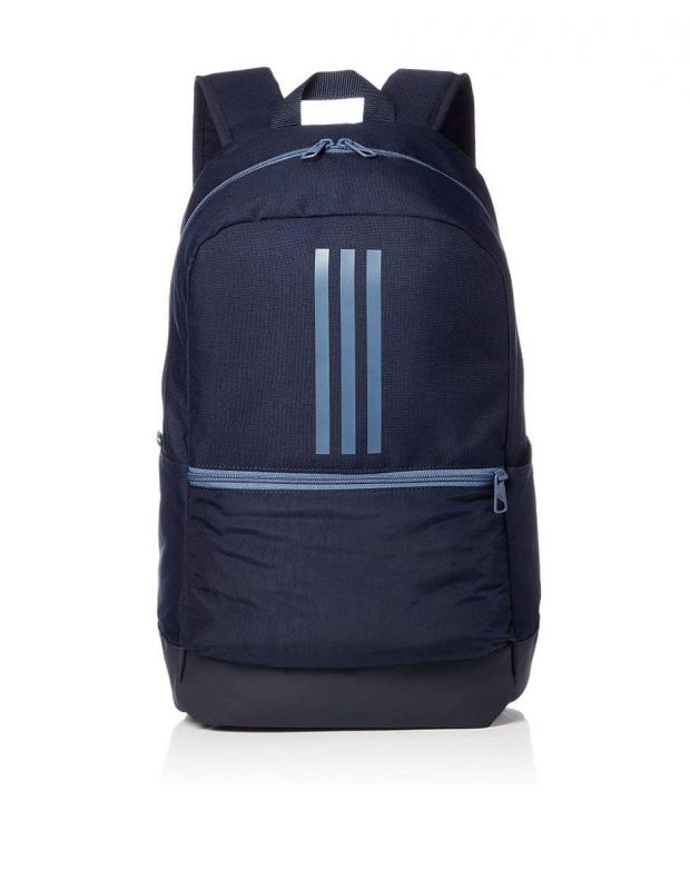 ADIDAS Classic 3-Stripes Backpack Navy - DZ8263 - 1