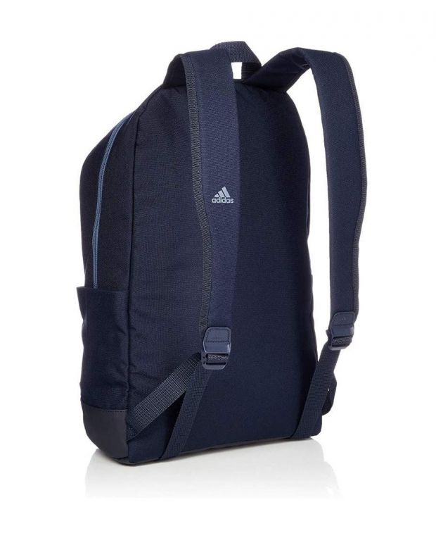 ADIDAS Classic 3-Stripes Backpack Navy - DZ8263 - 2