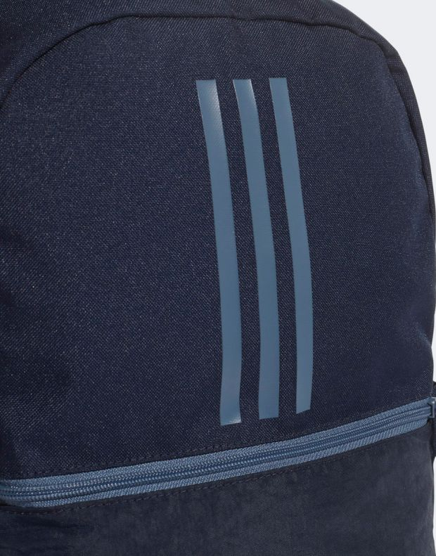 ADIDAS Classic 3-Stripes Backpack Navy - DZ8263 - 4