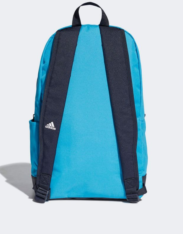 ADIDAS Classic 3-Stripes Backpack Turquoise - DT2627 - 3