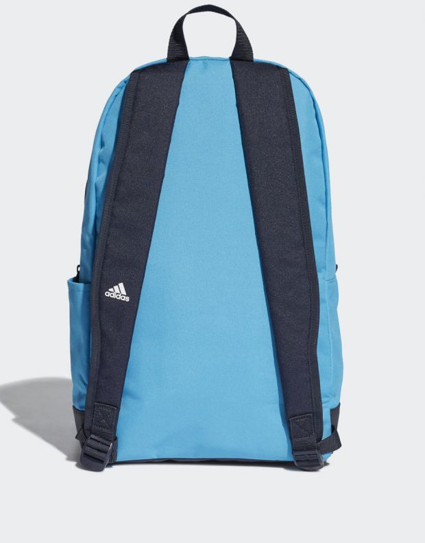 ADIDAS Classic 3-Stripes Backpack Turquoise - DT2627 - 2