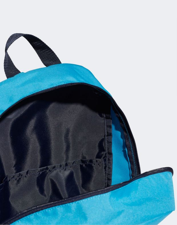 ADIDAS Classic 3-Stripes Backpack Turquoise - DT2627 - 5