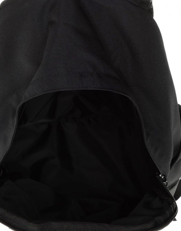 ADIDAS Classic Backpack Black - CF3300 - 4