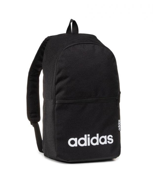 ADIDAS Classic Backpack Black - GE5566 - 1