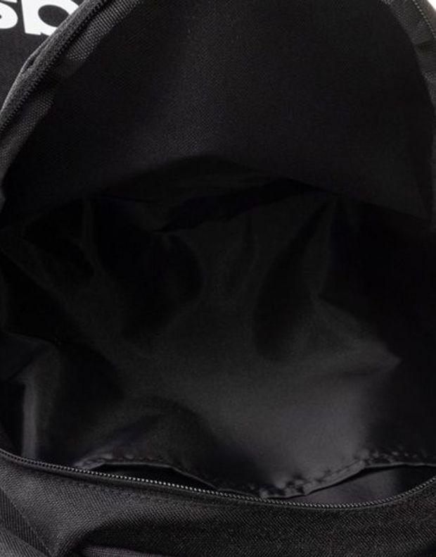 ADIDAS Classic Backpack Black - GE5566 - 3