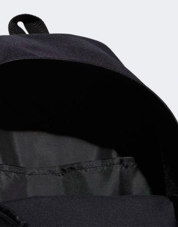 ADIDAS Classic Backpack Black - GE5566 - 4
