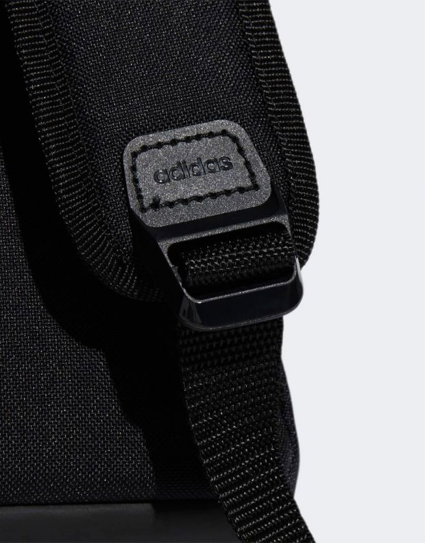 ADIDAS Classic Backpack Black - GE5566 - 5