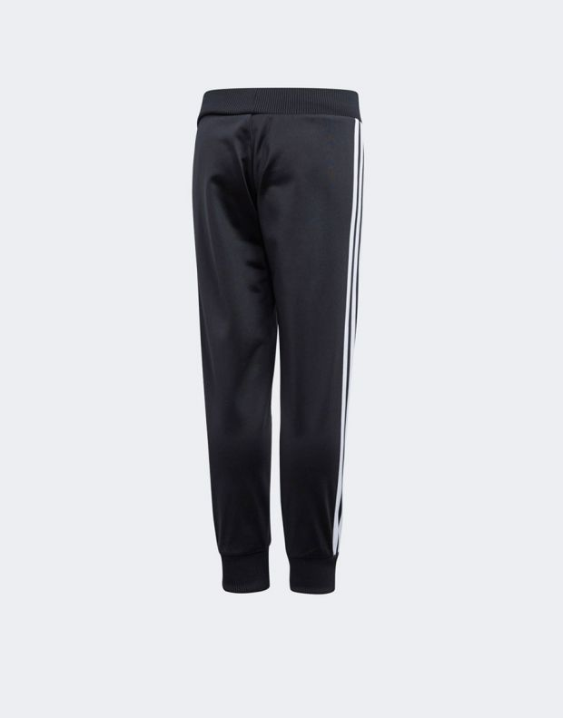 ADIDAS Classic Knitted Tracksuit Blue - CF6609 - 3