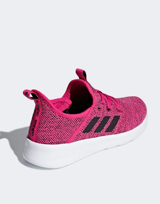 ADIDAS Cloudfoam Pure Pink - F36614B - 4