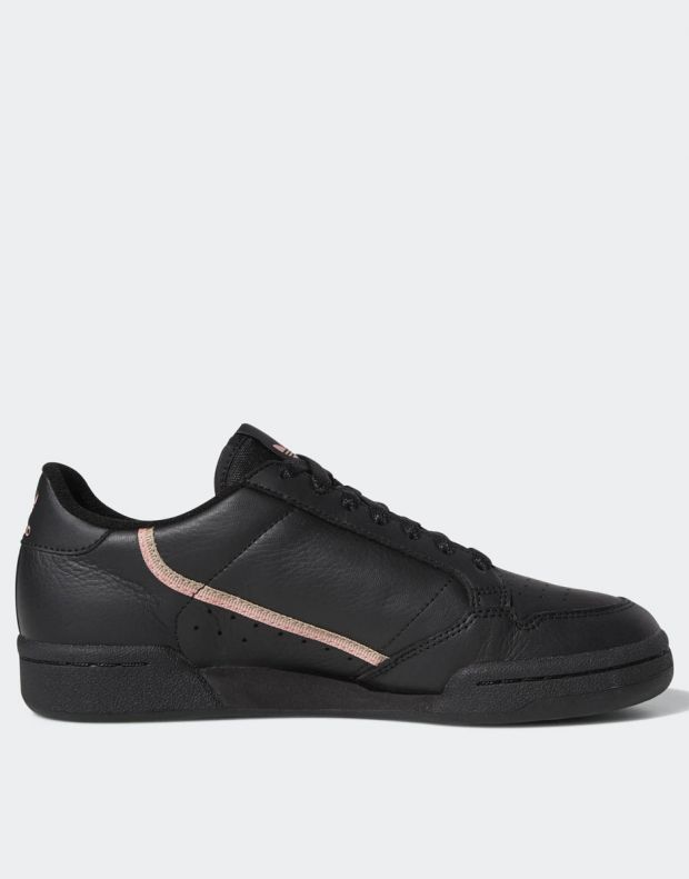 ADIDAS Continental 80 W All Black - EE4349B - 2