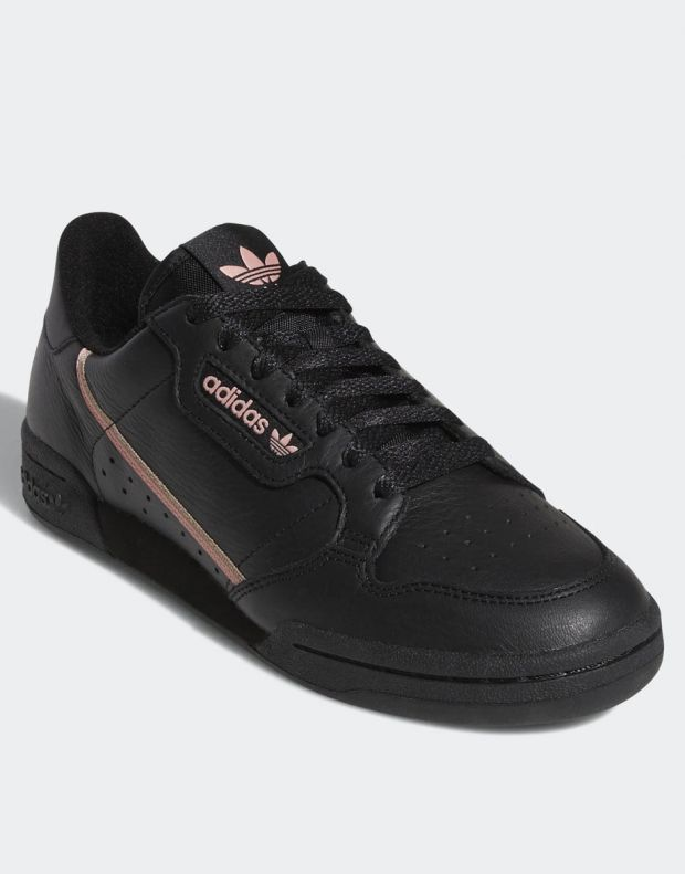 ADIDAS Continental 80 W All Black - EE4349B - 4