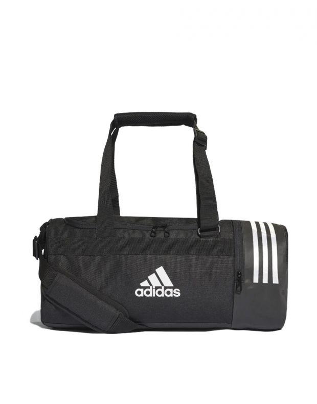 ADIDAS Convertible 3-Stripes Duffel Bag Small - CG1532 - 1