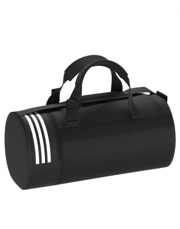 ADIDAS Convertible 3-Stripes Duffel Bag Small - CG1532 - 2