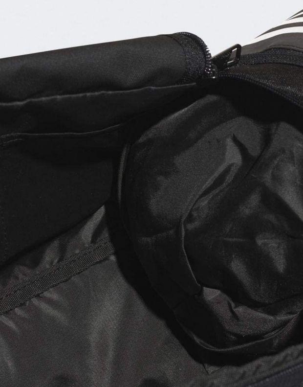 ADIDAS Convertible 3-Stripes Duffel Bag Small - CG1532 - 3