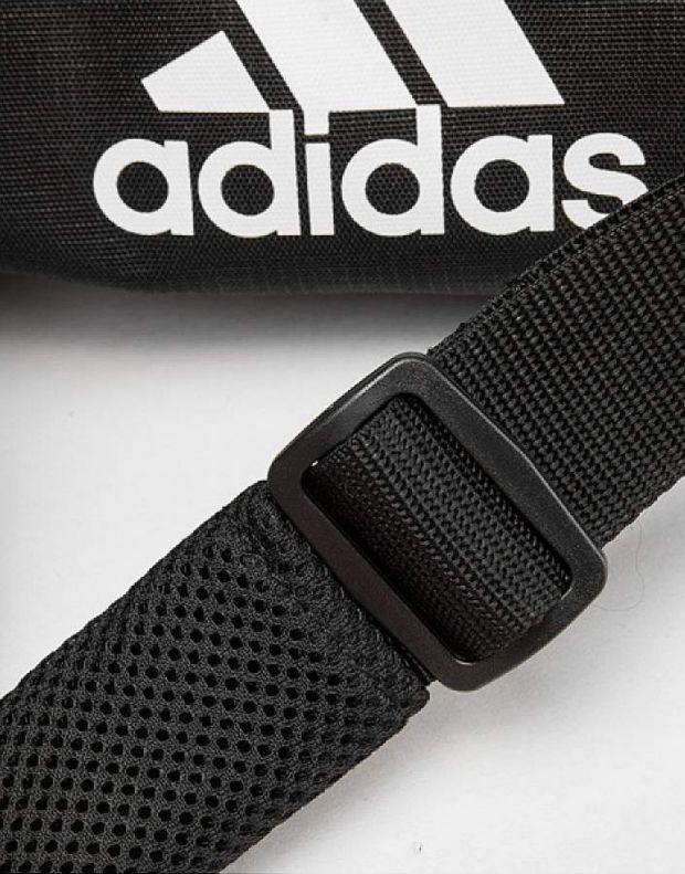 ADIDAS Convertible 3-Stripes Duffel Bag Small - CG1532 - 7