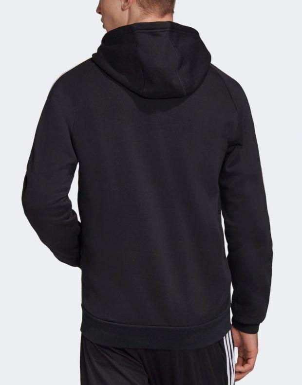 ADIDAS Core 18 Hoody Black - CE9068 - 2