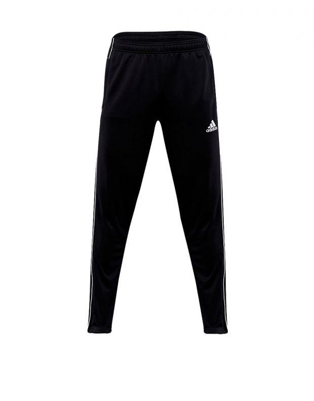 ADIDAS Core 18 Pants Junior Black - CE9034 - 1