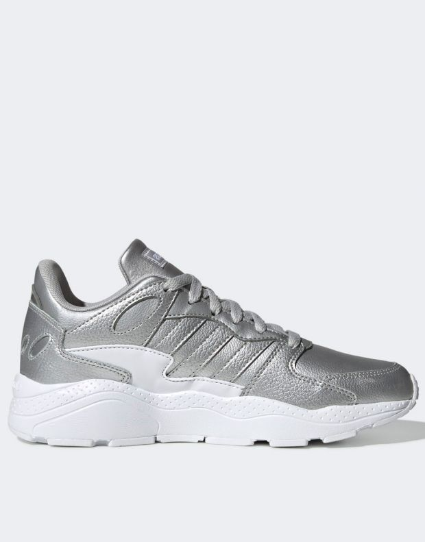 ADIDAS Crazychaos Competition Sneakers Silver - EF1064 - 2