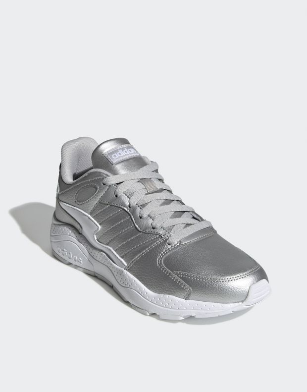 ADIDAS Crazychaos Competition Sneakers Silver - EF1064 - 3