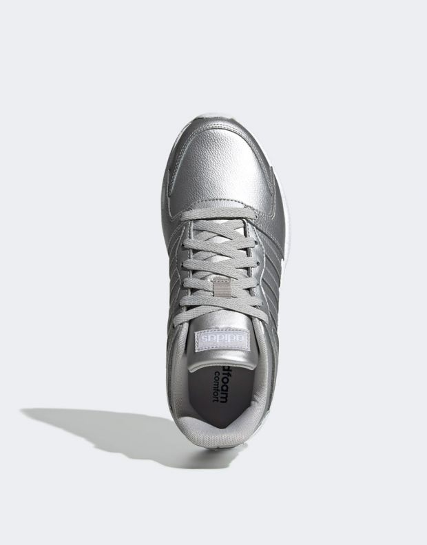 ADIDAS Crazychaos Competition Sneakers Silver - EF1064 - 6
